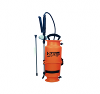 Kale 9 Pump Pressure Sprayer - 6 Litre