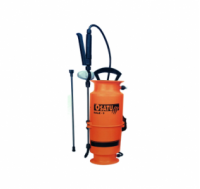 Kale 6 Pump Pressure Sprayer - 4 Litre