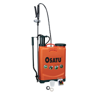 Star 16 Green Knapsack Sprayer 16 Litre